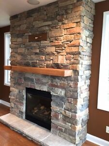 FIREPLACE REMODELLING - LOW COST ...HIGH IMPACT  from $499 Oakville / Halton Region Toronto (GTA) image 1