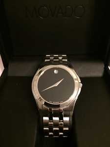 Movado Watch For Sale Swiss Made