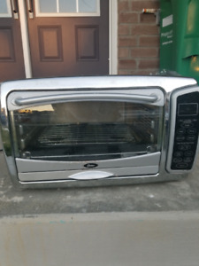 Used Oster Toaster Oven