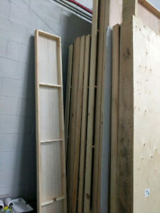 Movie / Theatre Set Flats - Steal of a deal at $10 each