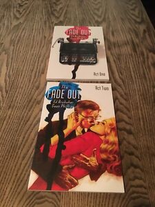 The Fade Out - Image Comics (Brubaker/Phillips)
