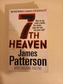 7th Heaven - James Patterson