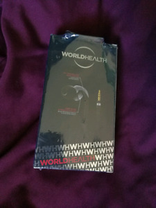 World Health Headphones