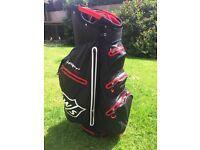 Wilson Prostaff DryTec Cart Bag