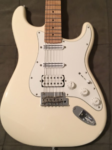 Custom Build Stratocaster Fender And Carvin For Sale Or Trade