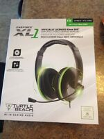 Xbox 360 wired headset brand new $30