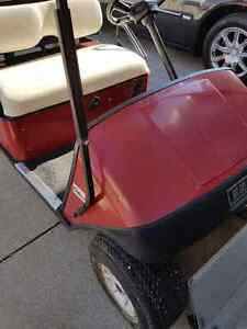 EZGO Electric Golf Cart for sale Windsor Region Ontario image 3