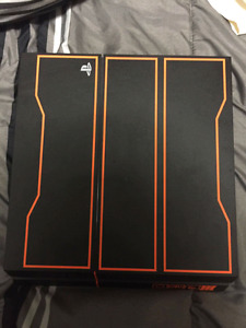 PS4 COD Limited Edition $350 FIRM