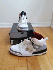 Air Jordan Spiz'ike