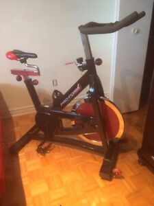 Bicyclette / bike de spinning PRO-FORM