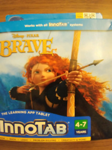Brave Innotab Game