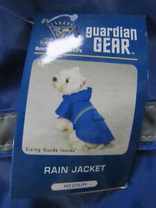 Brand new pink dog raincoat size medium Kitchener / Waterloo Kitchener Area image 2