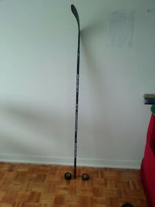 Bâton de Hockey CCM / Hockey Stick