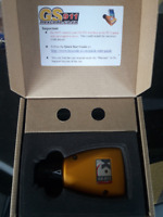 GS-911 Code reader/reset for BMW motorcycles
