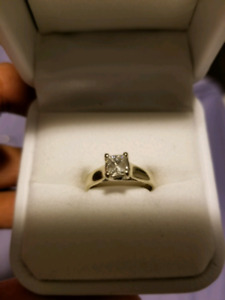 Wedding And Engagement Rings for sale