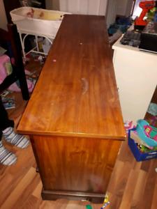Dresser $40 o.b.o