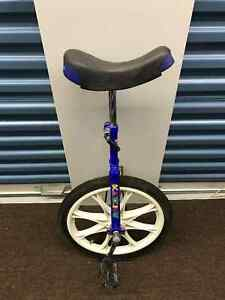 Unicycle from Japan!