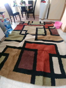 Carpet clean and nice