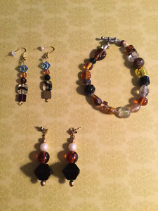 BEADS DAY OUT Lot - REDUCED PRICE BELOW!!!