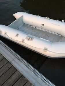 Inflatable dinghy ZRay 400