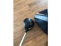Nike vapour pro driver