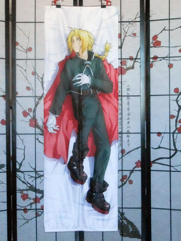 Tokyo ghoul Juuzou Suzuya  Dakimakura 50x150cm 19.6x59 inch N511