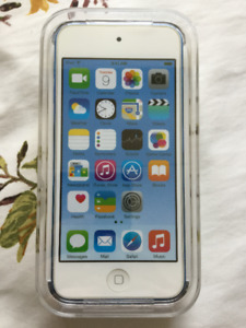 Apple iPod touch 6th Generation 16GB - Blue