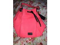 Pink Pauls Boutique bag/ 100% real.