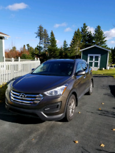 2014 Hyundai santa fe sport for sale like new! Spotless!