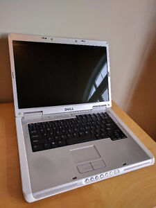 Dell Inspiron 6400 - Converted in Chromebook