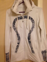 Lululemon In Stride Jacket Size 6