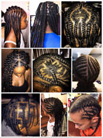 Toronto Stylez - Braids, Locs, Weaves & Other Styling