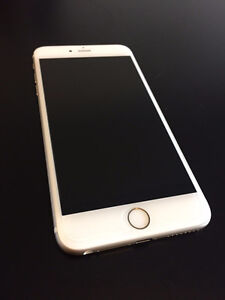 Iphone 6 Plus 64GB (Unlocked, Perfect Condition)