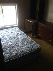 Furnished Room for August 1 - 400.00