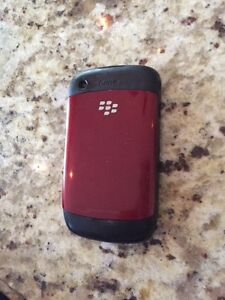 BlackBerry Curve 8500 Series - REDUCED