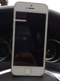 iPhone 5 16g white
