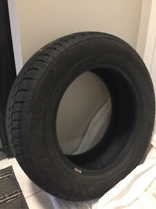 Motomaster Winter Edge Tires - 195/65R15