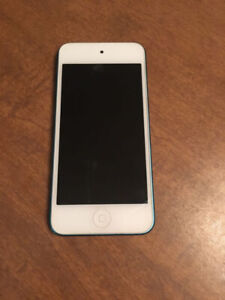 6th generation IPod Touch 16gig