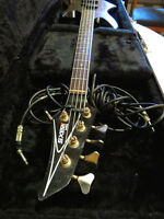 Vintage Yamaha 5-string Bass RBX5