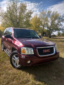 2005 Envoy in great shape in and out.