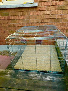 Animal cage for Cats/Dogs