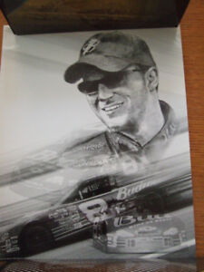 A Collection of Motor Sports Posters