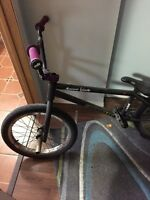 Selling fit mike aitken BMX
