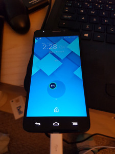 Alcatel One Touch Idol X (Bell)
