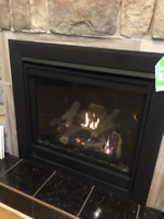 2 NAPOLEON GX70 PROPANE FIREPLACES Fredericton New Brunswick Preview