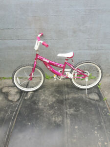 Just like new girls bike!!