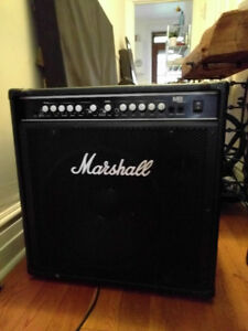 Amps Line 6 - Crate - Marshall + Fender, Crybaby, Boss pedals