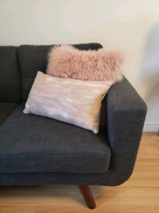 West Elm Pillow -- brand new!