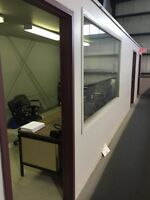 Office Space at the Regina Airport