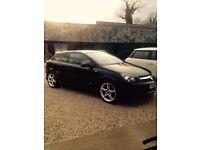 Vauxhall Astra SRI 1.9cdti (150)